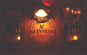 Guiness for ever ...