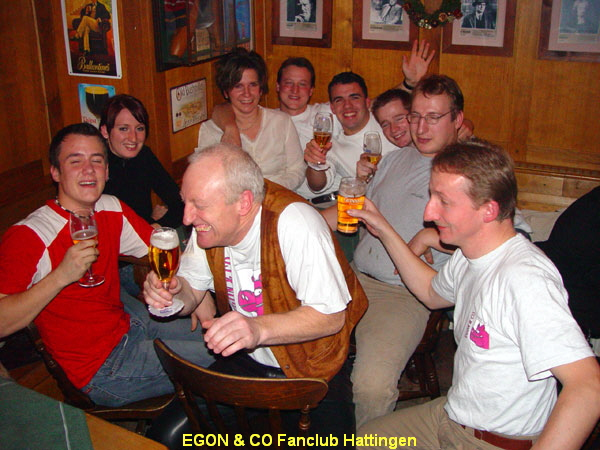 EGON & CO Fanclub Hattingen